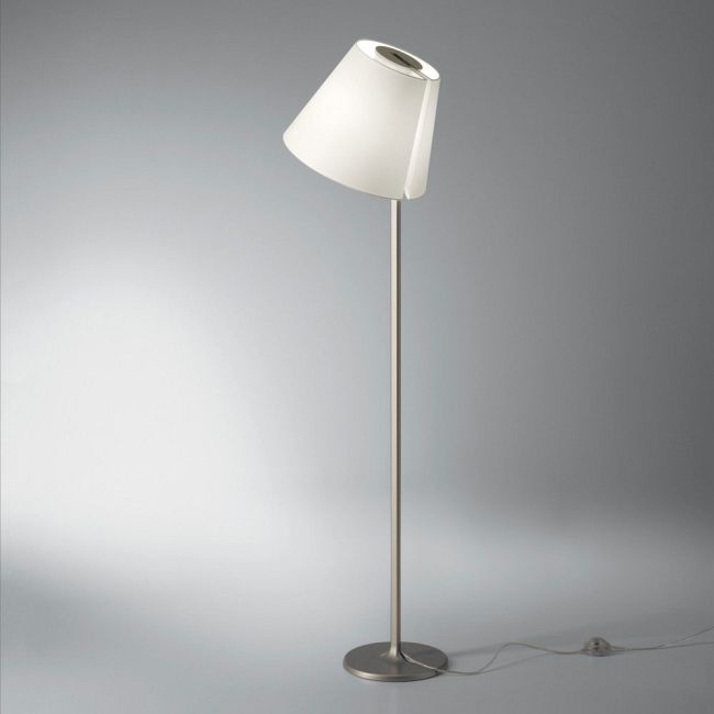 Melampo Floor Lamp by Artemide | 0123018A