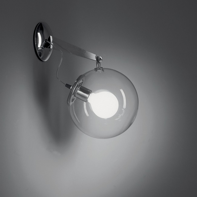 Miconos Wall Sconce by Artemide | A020108