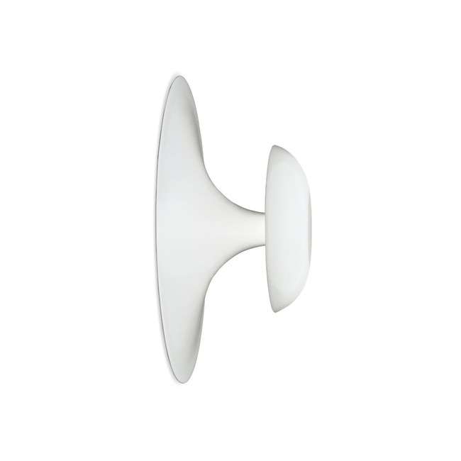 Funnel Halogen Wall / Ceiling Light by Vibia | 2004-03