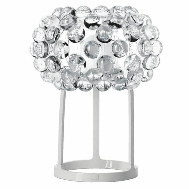 Caboche Piccola Table Lamp by Foscarini | 138012 16 U