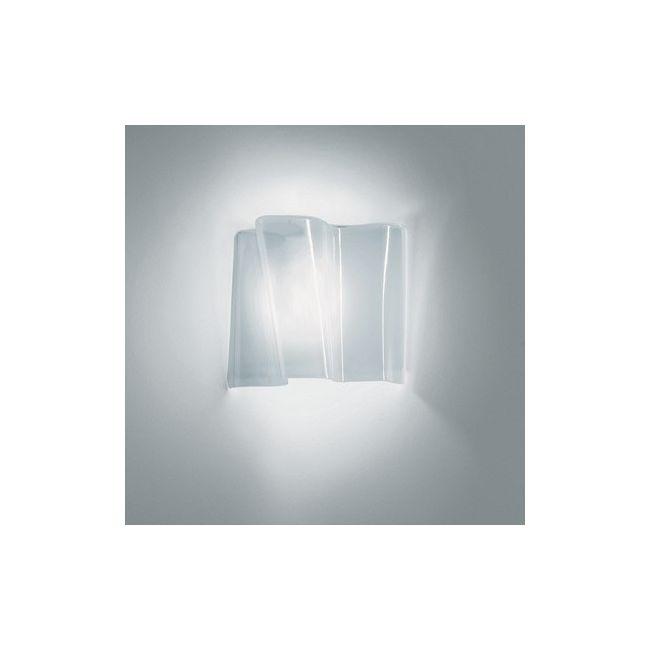 Logico Mini Single Wall Sconce by Artemide | 0395028A