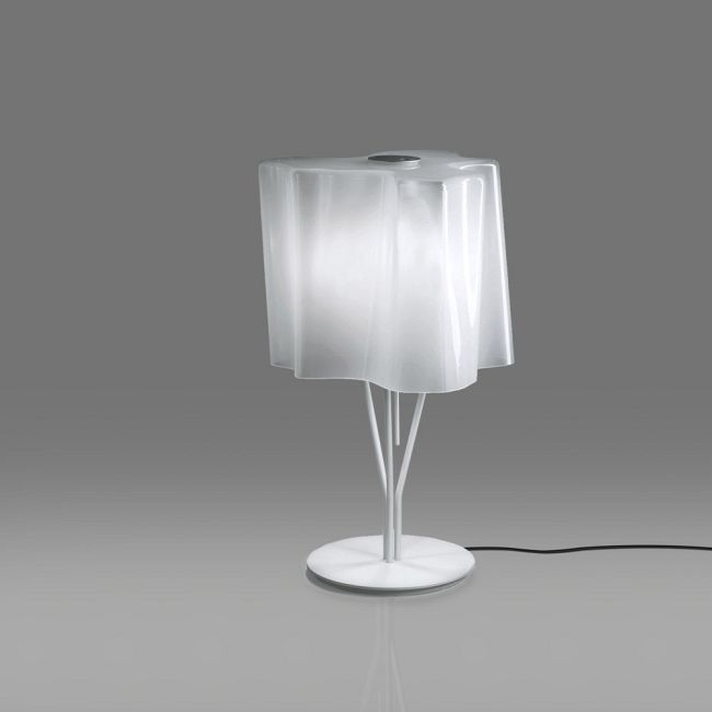 Logico Table Lamp by Artemide | 0457025A