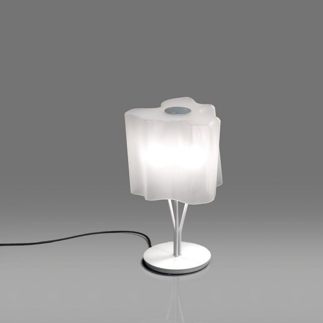 Logico Mini Table Lamp by Artemide | 0700025A