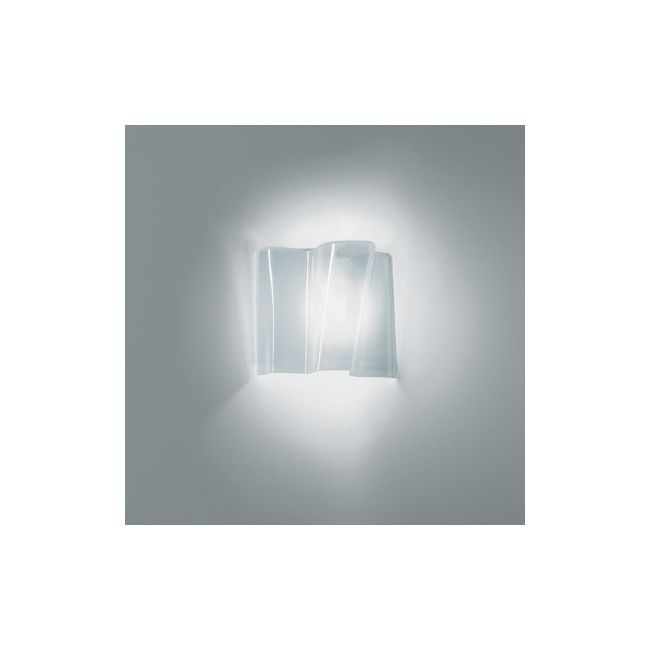Logico Micro Single Wall Sconce  by Artemide