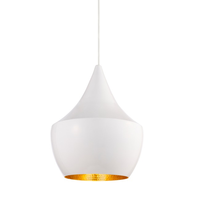 Beat Fat Pendant  by Tom Dixon