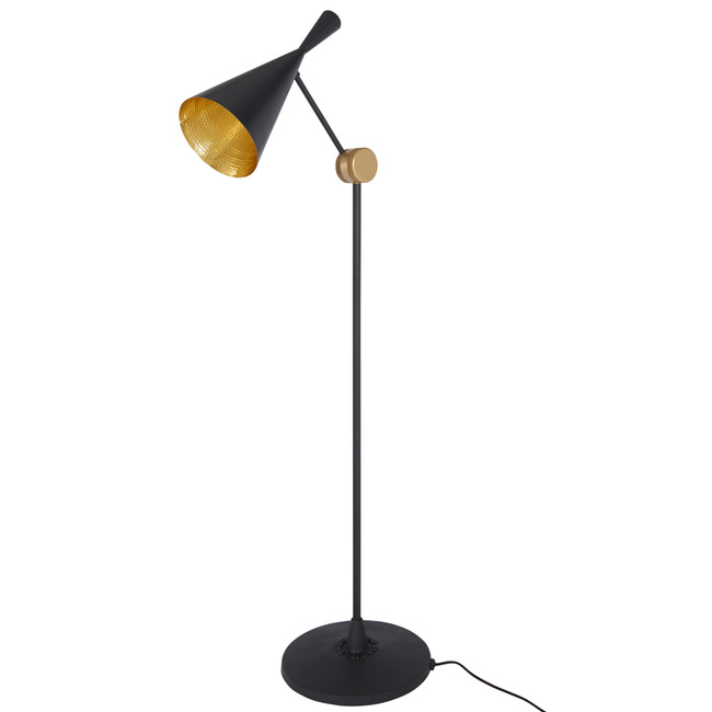 Beat Floor Lamp  by Tom Dixon