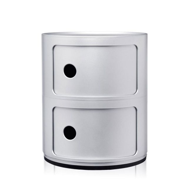 Componibili Storage Module  by Kartell