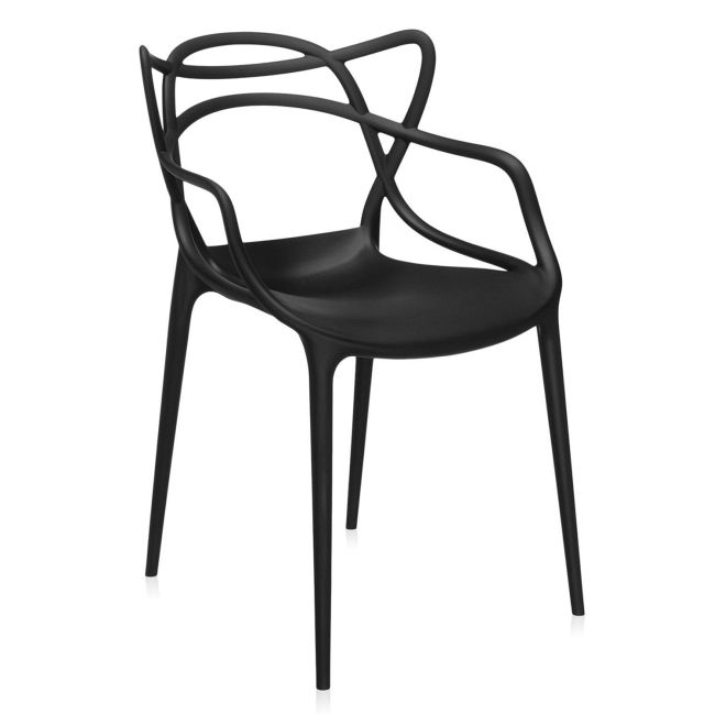 Masters Chair - 4 Pack  by Kartell