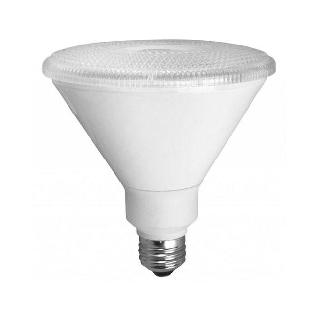 17W PAR38 Dimmable LED 25 Deg 3000K 90CRI 120V  by TCP