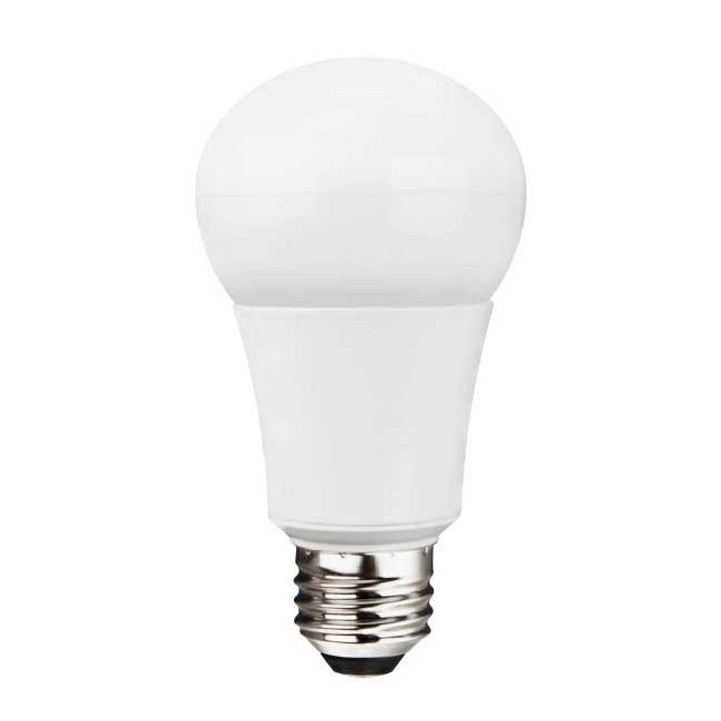 LED A19 5.5 Watt 90 CRI 120V - 40W Incandescent Equal  by TCP