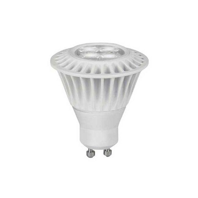 7W GU10 MR16 Dimmable LED 20 Deg 2700K 82CRI 120V  by TCP
