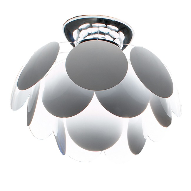 Discoco Ceiling Flush Mount  by Marset