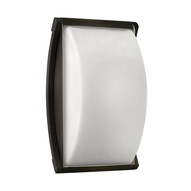 Atlantis Outdoor 1650/1655 Wall Light by Hinkley Lighting | 1650BZ