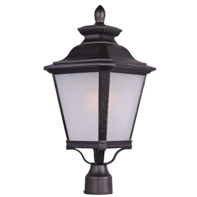 Knoxville LED Outdoor Post Light  by Maxim Lighting
