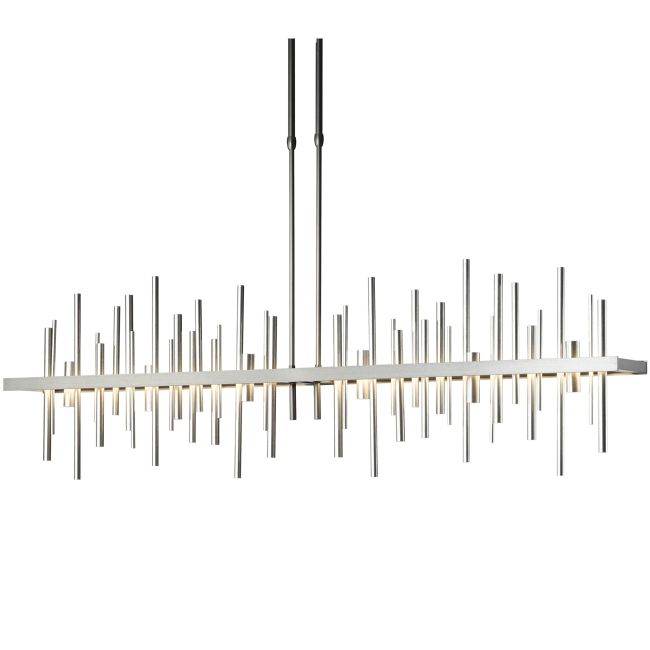 Cityscape Large Linear Pendant  by Hubbardton Forge