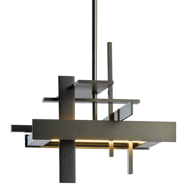 Planar Small Pendant  by Hubbardton Forge