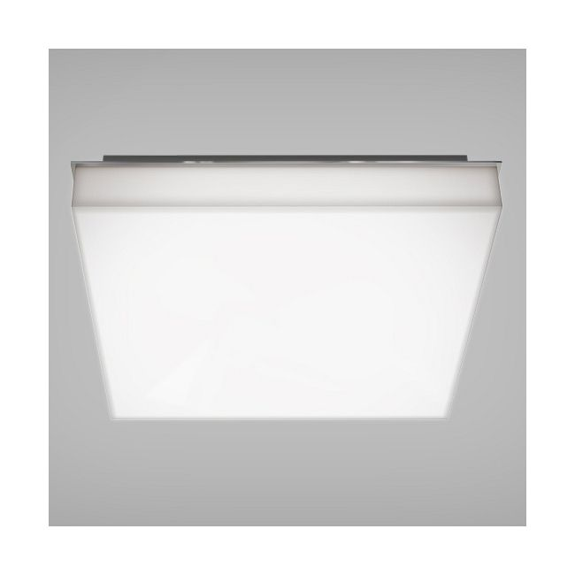 Cube Wall/Ceiling Light Chrome  by Blackjack Lighting