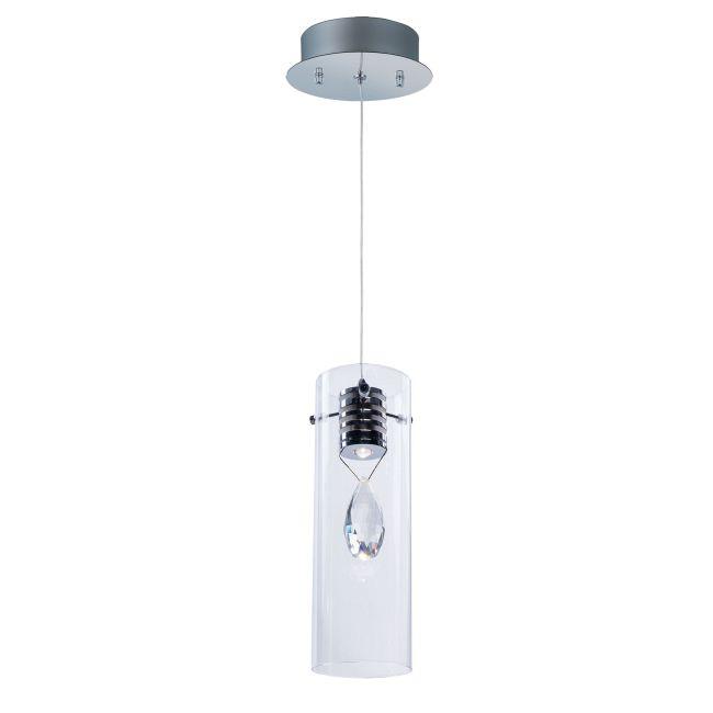 Solitaire LED Mini Pendant  by Et2