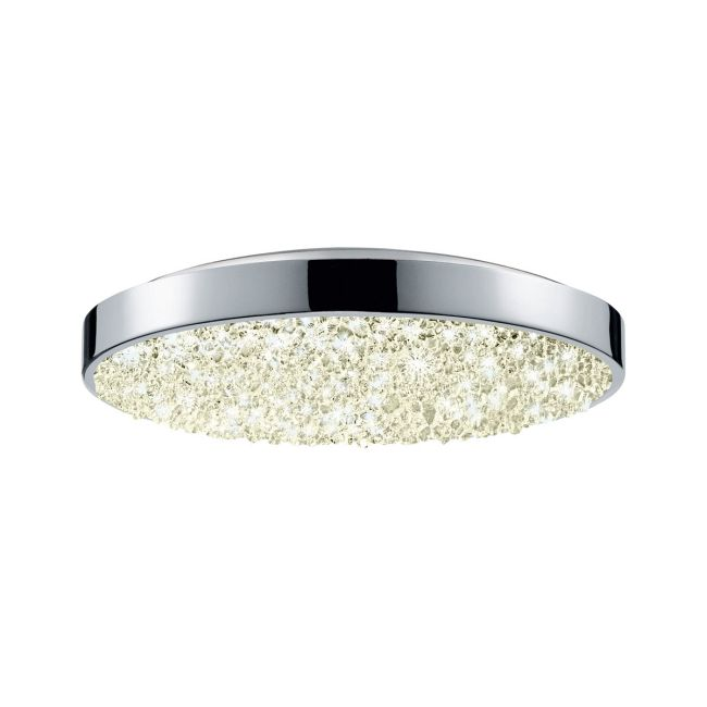 Dazzle Round Ceiling Flush Mount  by SONNEMAN - A Way of Light
