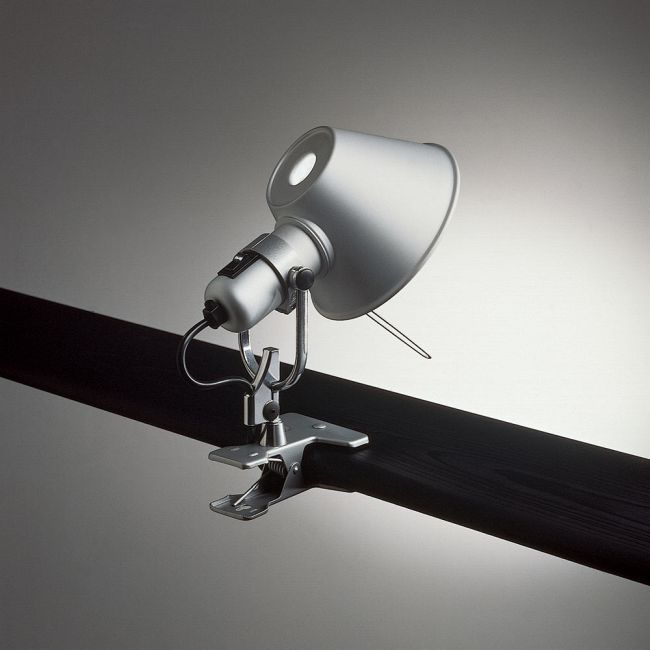 Tolomeo Micro LED Clip Spot  by Artemide