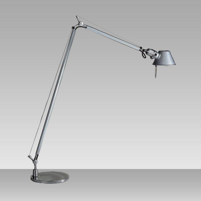 Tolomeo LED Reading Floor Lamp  by Artemide