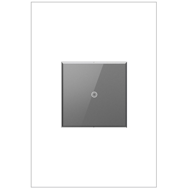 Touch Wi-Fi Ready Remote Switch  by Legrand Adorne