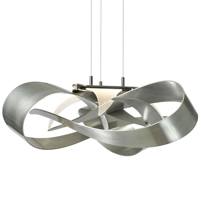 Flux Pendant  by Hubbardton Forge