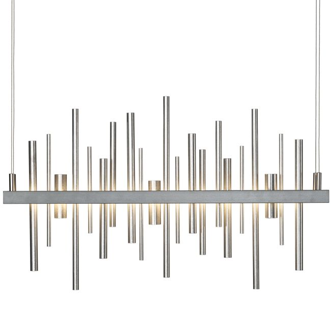 Cityscape Small Linear Pendant  by Hubbardton Forge