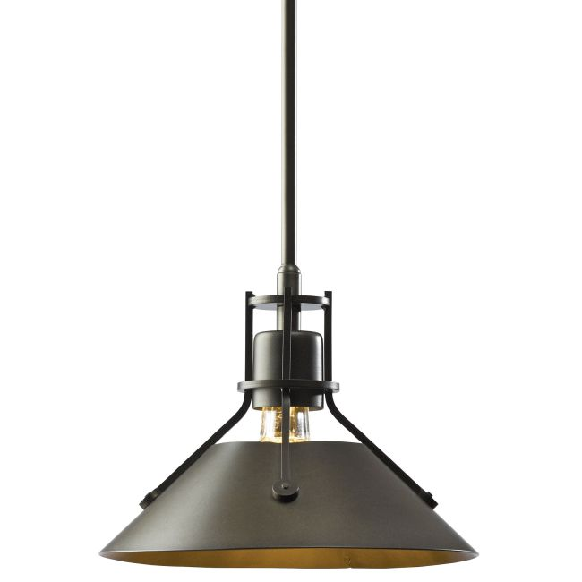 Henry Mini Pendant  by Hubbardton Forge