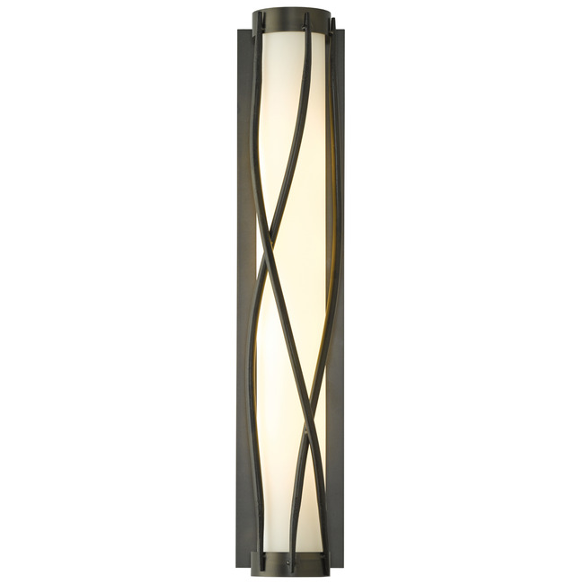 Twine Wall Sconce  by Hubbardton Forge