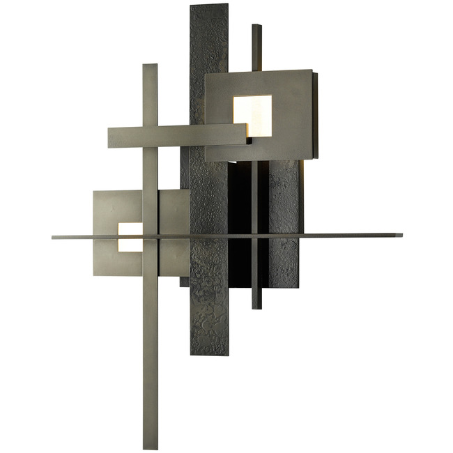 Planar Wall Light  by Hubbardton Forge