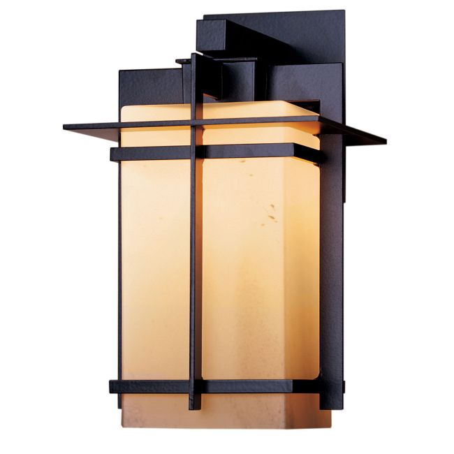 Tourou Outdoor Hanging Wall Light by Hubbardton Forge | 306008-1013