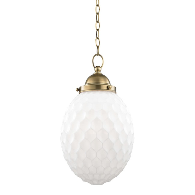 Columbia Pendant  by Hudson Valley Lighting