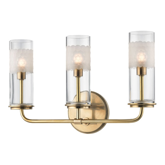 Wentworth Wall Light  by Hudson Valley Lighting
