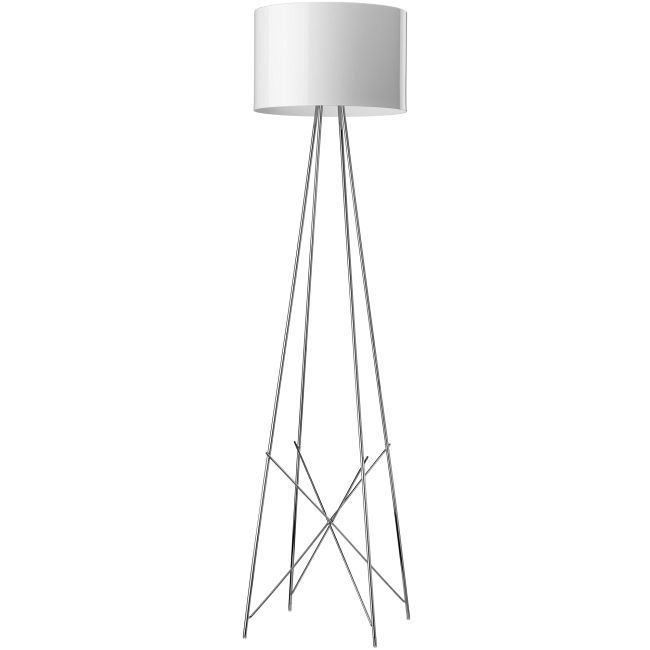 Ray F2 Floor Lamp  by Flos Lighting