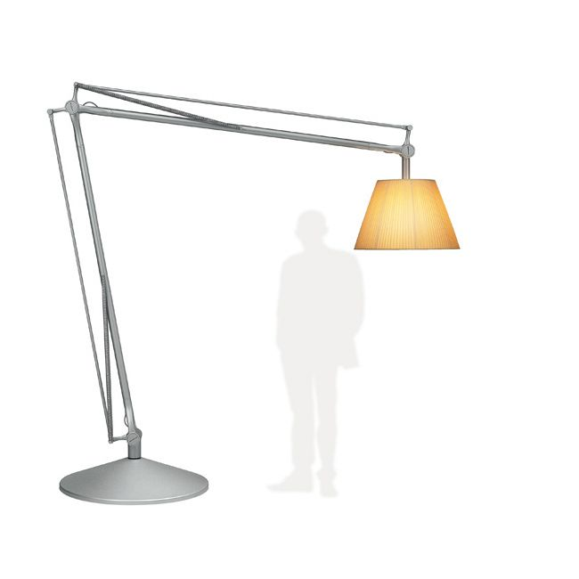 Superarchimoon Floor Lamp  by Flos Lighting