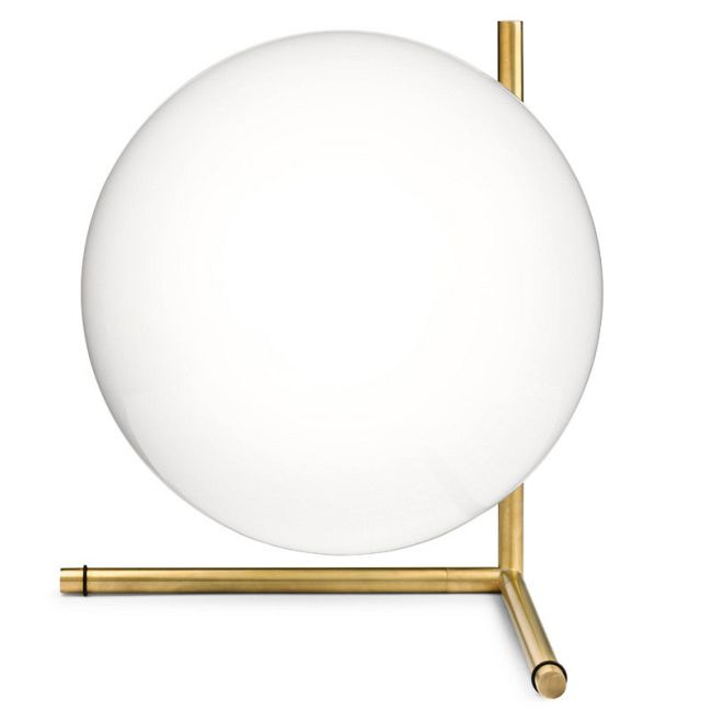 IC T2 Table Lamp  by Flos Lighting