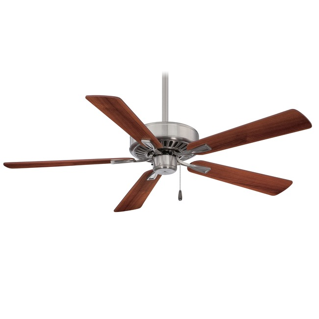 Contractor Plus Ceiling Fan  by Minka Aire