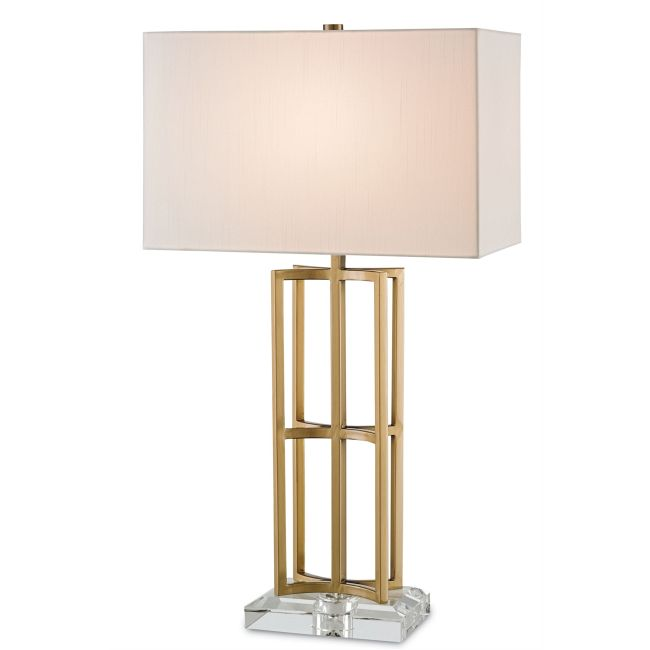 Devonside Table Lamp  by Currey and Company