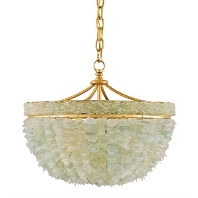 Bayou Chandelier  by Currey and Company