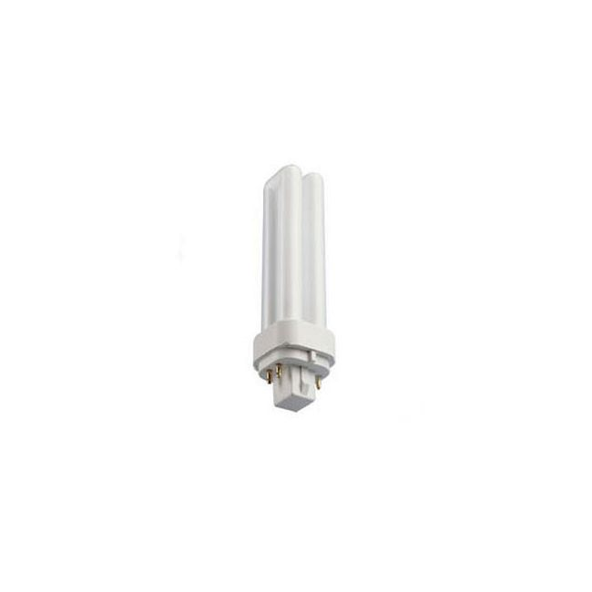 T4 G24q-1 Base 4-Pin Quad 13W CFL 2700K 120V  by Bulbrite