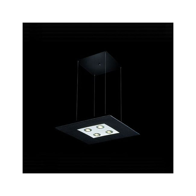 Square Suspension by Lightology Collection | LC-10200SD