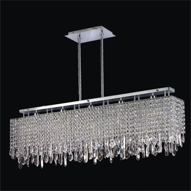 Innovations Linear Suspension  by Glow Lighting