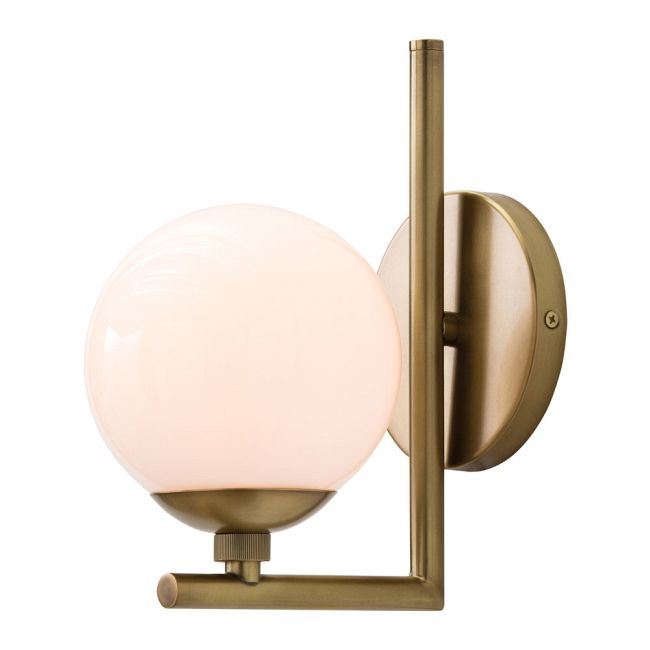 Quimby Wall Light  by Arteriors Home