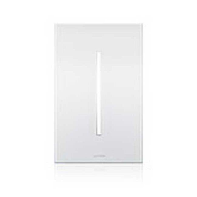 Grafik T Single Gang Wall Plate  by Lutron