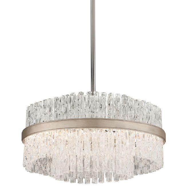 Chime Pendant  by Corbett Lighting