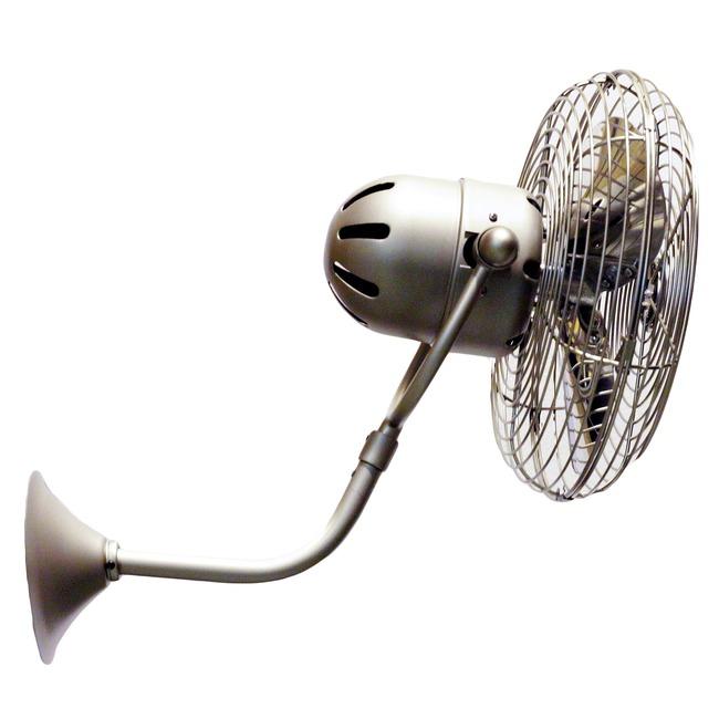 Michelle Parede Damp Wall Fan  by Matthews Fan Company