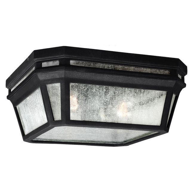 Londontowne Outdoor Flush Mount  by Feiss