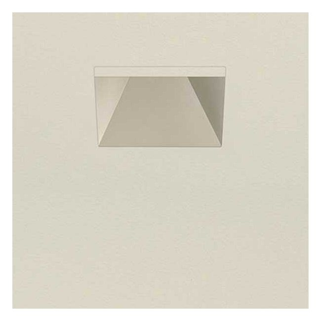 Genna 3.5IN SQ Wall Wash / Housing  by PureEdge Lighting