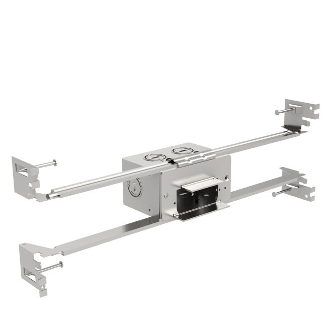 TruLine .5A Slim Profile Junction Box  by PureEdge Lighting
